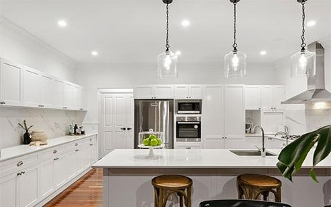 kitchen design gold coast